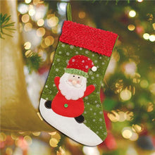 Load image into Gallery viewer, Christmas Decoration Socks Snowman Christmas  For Christmas Tree