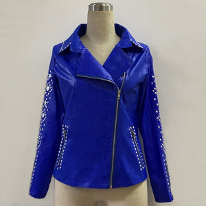 Women's Wear Short Women's Jacket Hot Drill Small Coat