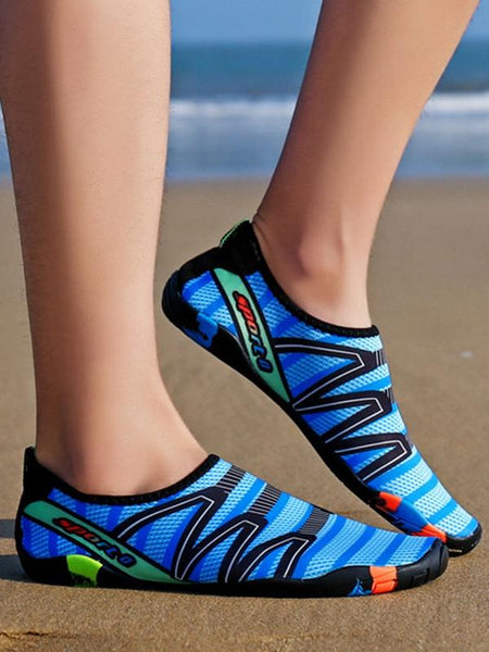 Lightweight Sports Barefoot Soft Shoes Beach Shoes