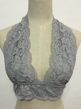 Load image into Gallery viewer, Sexy Hanging Neck Lace Vest