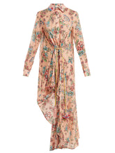 Load image into Gallery viewer, New Summer Print Bohemia Maxi Dress