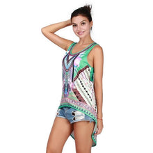 Load image into Gallery viewer, Summer New Ladies Double Shoulder Strap Camisole Tops