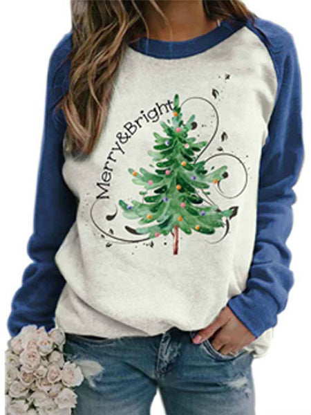 The New Stitched Christmas Sweater