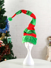 Load image into Gallery viewer, Christmas Party Dance Dress Clown Hat Halloween