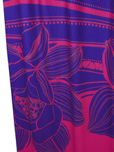 Load image into Gallery viewer, Beautiful Floral-Print Bohemia Beach Long Skirt Bottoms