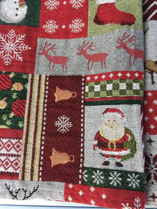 2017 Christmas table flag Santa Claus deer Cloth Covers hot Christmas decoration supply, Tablecloths xmas, new year decoration