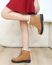 Load image into Gallery viewer, Winter Warm Boots For Women