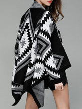 Load image into Gallery viewer, Casual Loose Turn-Down Collar Women Cardigans