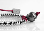 Bracciale Eclipse Bordeaux Matt 1.2