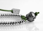 Bracciale Eclipse Greeny Deep 1.2 - Nubu-Jewels