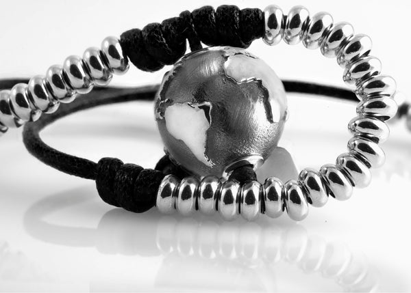 Bracciale Eclipse Black Edition 1.6 - Nubu-Jewels