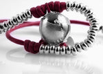 Bracciale Eclipse Bordeaux Matt 1.6