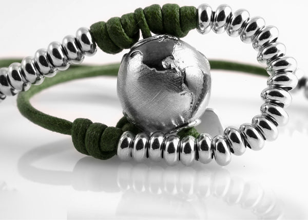 Bracciale Eclipse Greeny Deep 1.6 - nubu jewels · E-Store