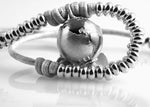 Bracciale Eclipse GreyIce Edition 1.6 - Nubu-Jewels