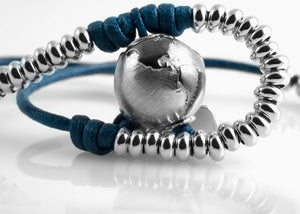 Bracciale Eclipse True Blue 1.6 - Nubu-Jewels