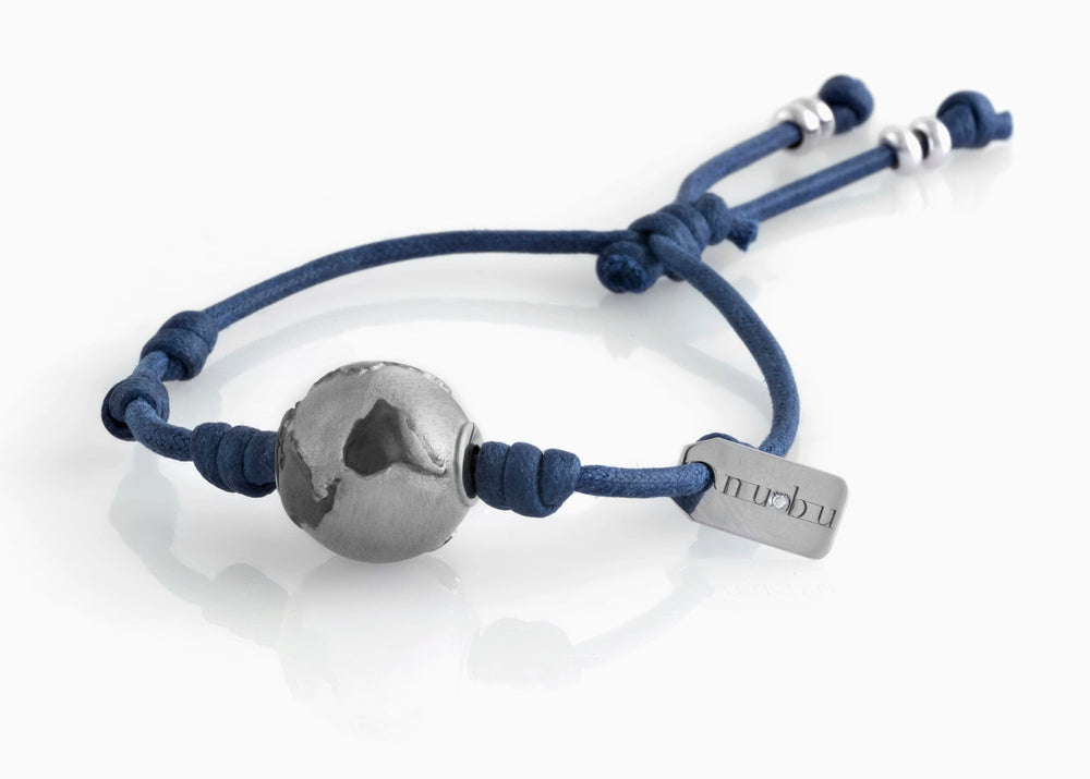 Bracciale Huge World True Blue 1.6
