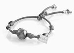 Bracciale One World GreyIce Edition 1.2