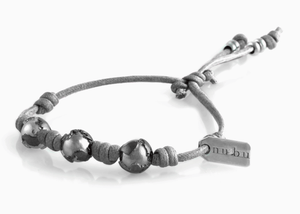 Bracciale Three Worlds GreyIce Edition 1.0