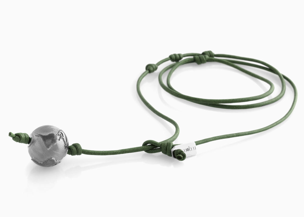 Collana Exclusive Greeny Deep 2.0