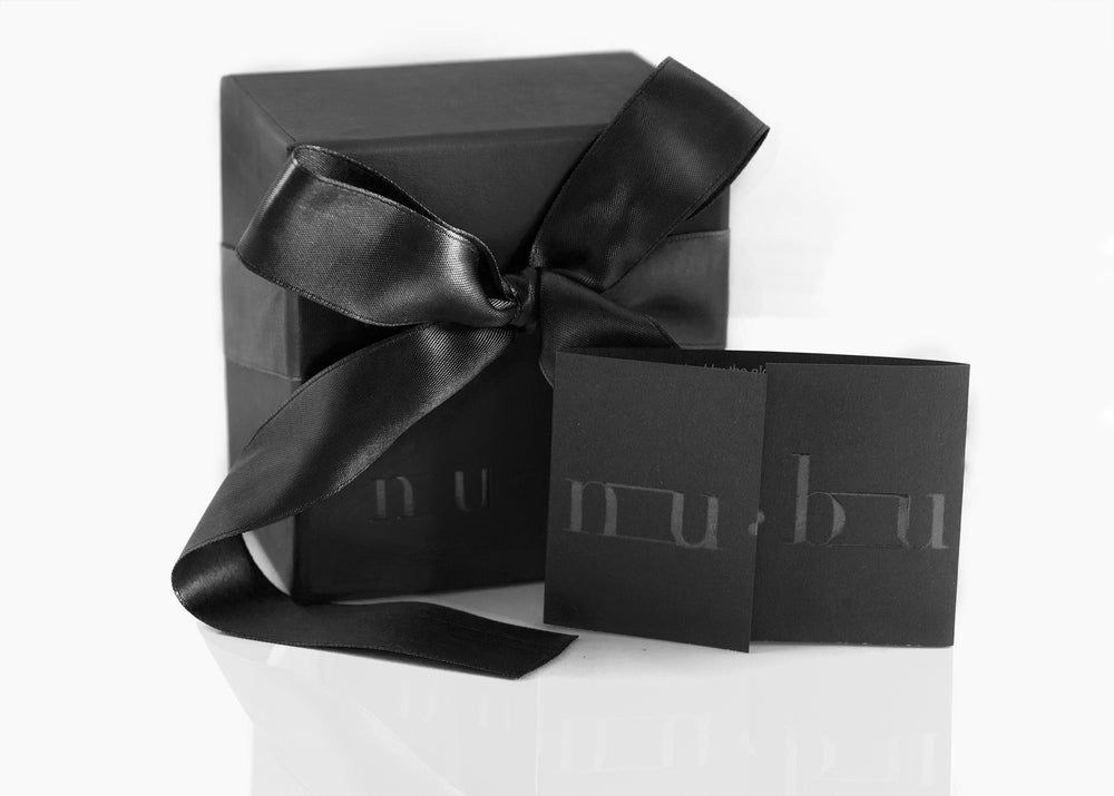 Collana Exclusive Black Edition 2.0 - Nubu-Jewels