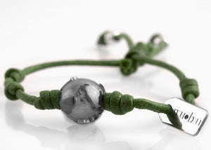 Bracciale One World Greeny Deep 1.2 - Nubu-store