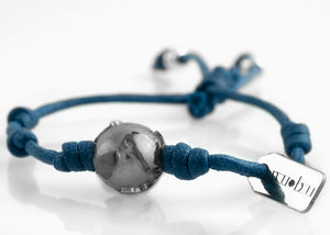 Bracciale One World True Blue 1.2 - nubu jewels · E-Store