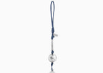 Portachiavi World K-chain True Blue 2.0 - Nubu-Jewels