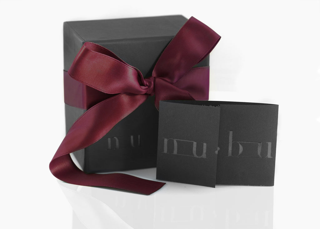 Bracciale Eclipse Bordeaux Matt 1.2 - nubu jewels · E-Store
