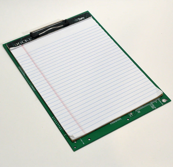 circuit board clipboard 2