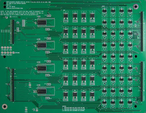 Ultimate LED/Lamp Driver Board