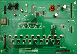 Ultimate Solenoid Driver Board