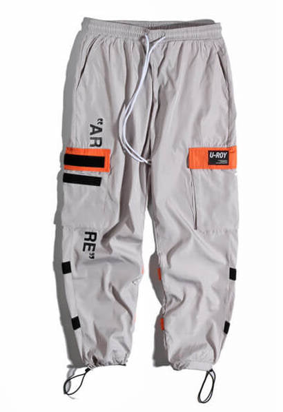 "Tactical ""Track"" Pants"
