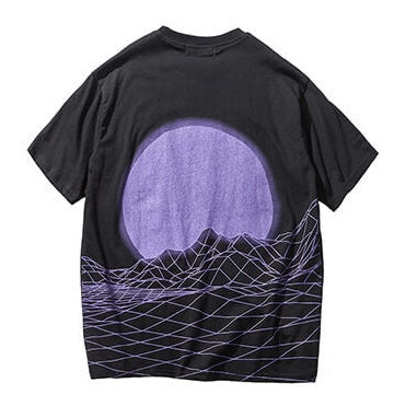 Rising Moon Shirt