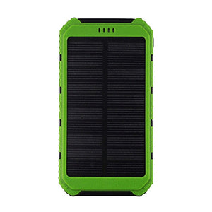 Durable Solar power Battery Power Bank