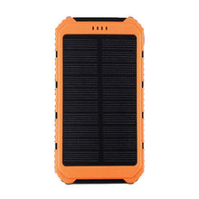 Load image into Gallery viewer, Durable Solar power Battery Power Bank