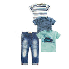 Baby blue Sets