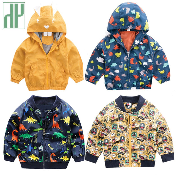 Coolest jackets ever, promise!