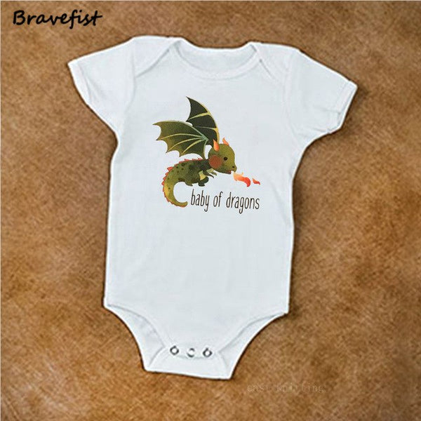 Baby of Dragons