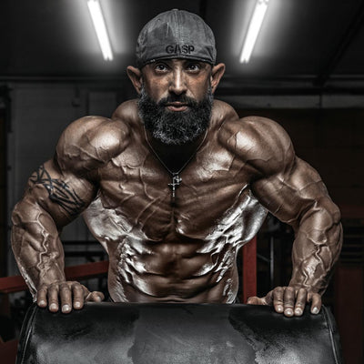 6-Time IFBB Champion, Guy Cisternino discusses his Return to Pro BodyBuilding, Benefits of Neuromuscular Mouthguards for Fitness Training