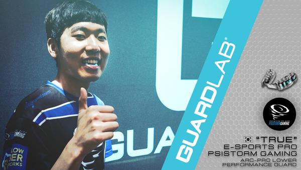 True, PSISTORM Gaming, StarCraft II Tournament at the e-sports arena sponsored by GuardLab
