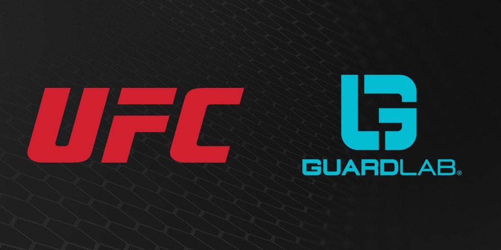UFC® ANNOUNCES PARTNERSHIP WITH GUARDLAB®