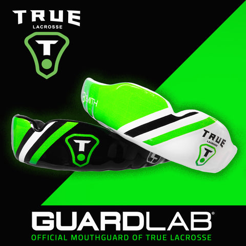 True Lacrosse x GuardLab