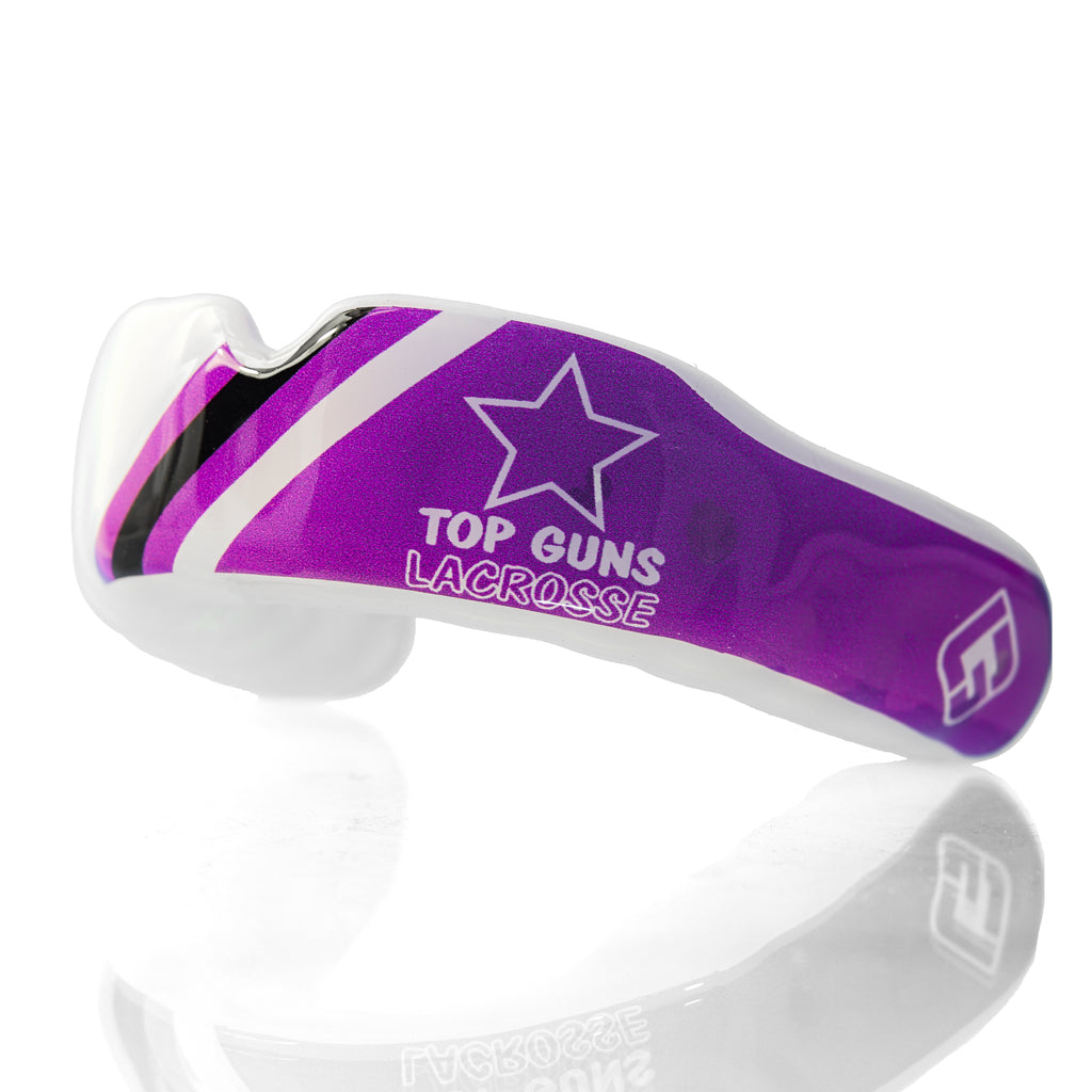 APEX™: Top Gun Lacrosse Special Edition