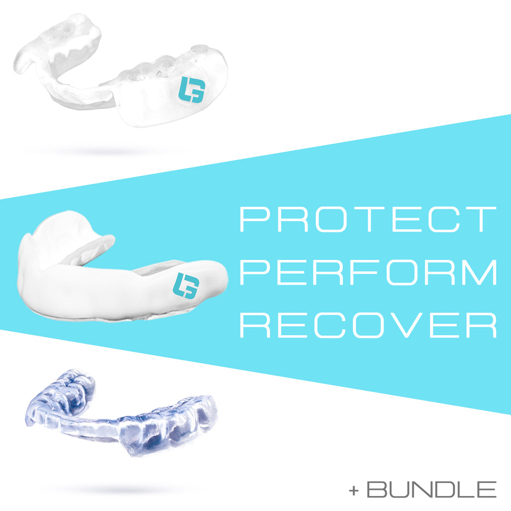 ARC-PRO: Protect + Perform + Recovery Guard Bundle