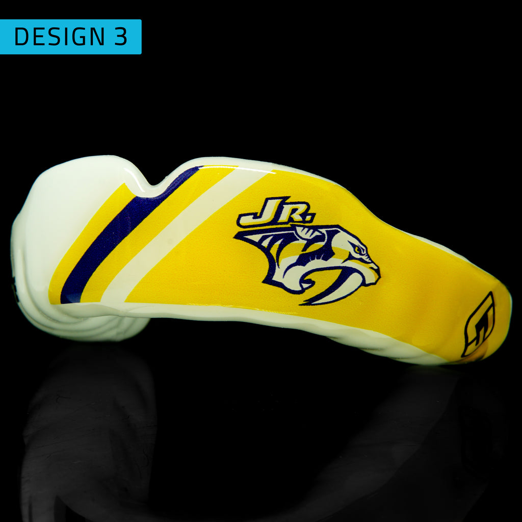 APEX™: Nashville Jr. Predators Hockey Special Edition