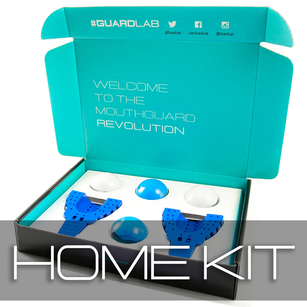 PRO Guard via Home Impression Kit