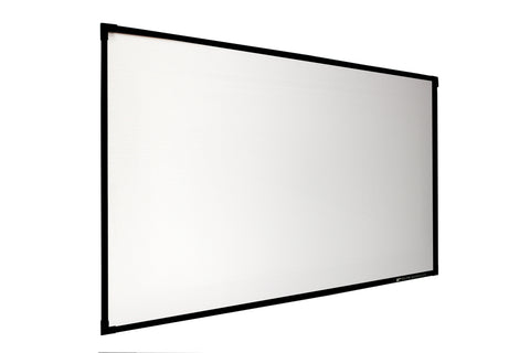 Elite Screens Aeon AUHD Series Fixed Frame Edge Free Projector Screen 120 inch 16:9