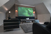 Image of Elite Screens Aeon CLR Series Ambient Light Rejecting Fixed Projector Screen 90 inch 16:9