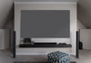 Image of Elite Screens Aeon CineGrey 3D Series ALR Fixed Frame Projector Screen 100 inch 16:9