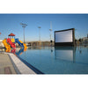 Image of Open Air Cinema Event Pro Outdoor 12' - 20'  Inflatable Projection Screen, Open Air Cinema - Projection Supply